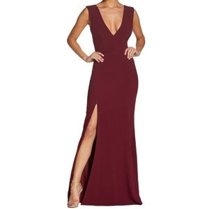 Dress the Population Sandra Trumpet dress A0483